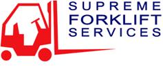Supreme Forklift Services